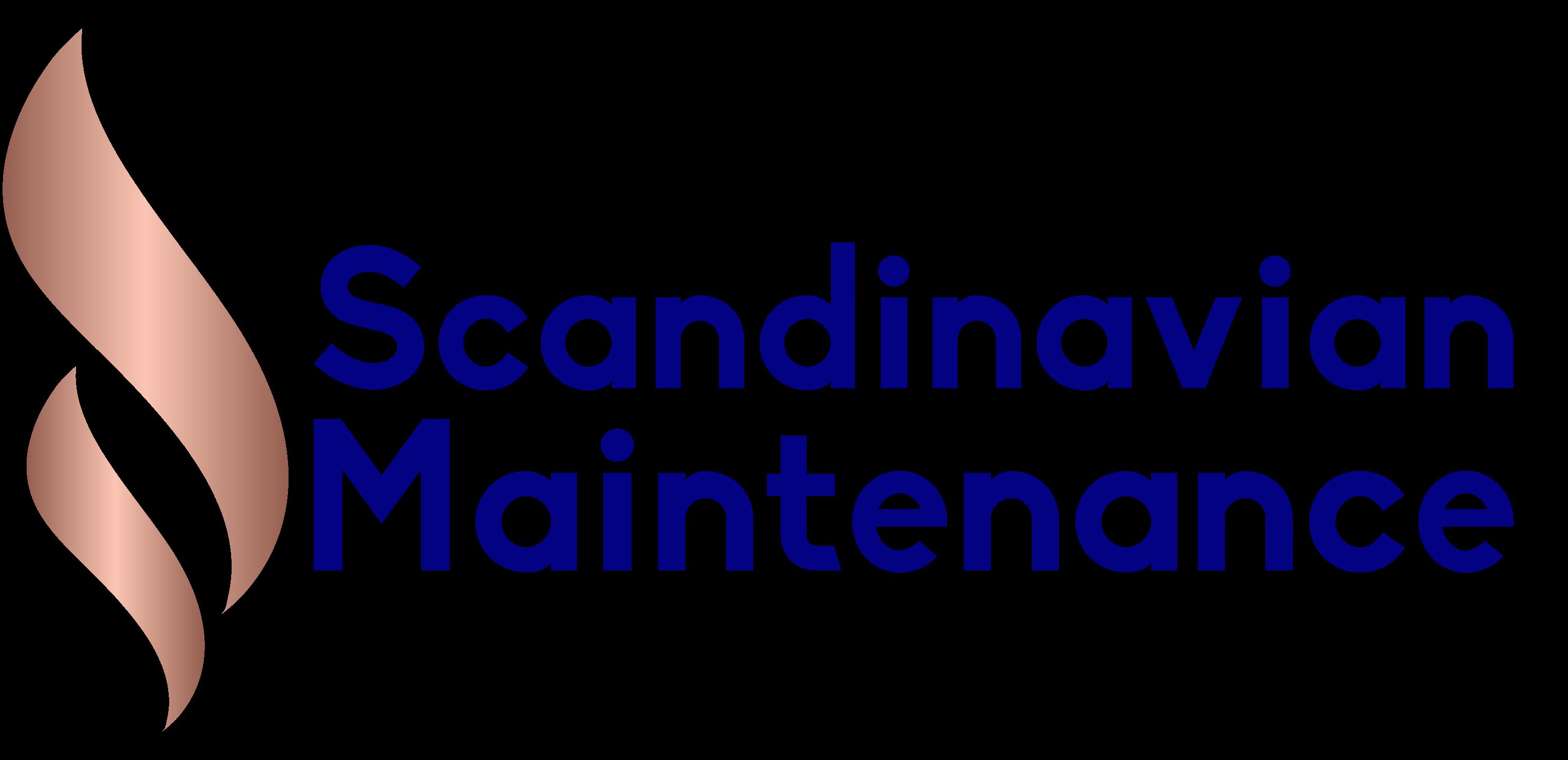 Välkommen till Scandinavian Maintenance